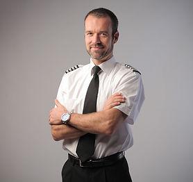 Самолет Pilot Портрет