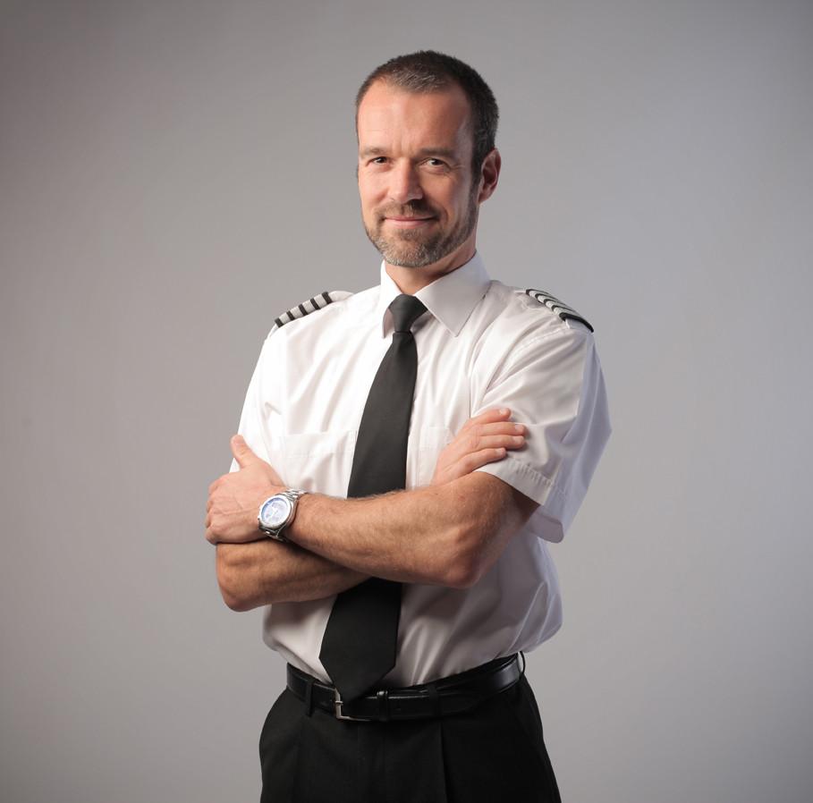 Airplane Pilot