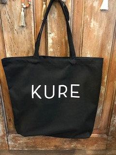 KURE Sustainable Tote Bag