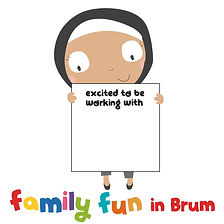 Birmingham Family Fun in Brum