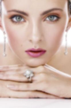 Sterling Jewelry Model