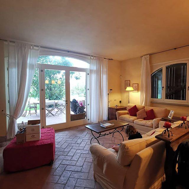 Prima&Dopo  #livingroom #homestaging #pi