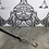 Thumbnail: Tiny Crown Queen of Clubs Bookmark Spoon