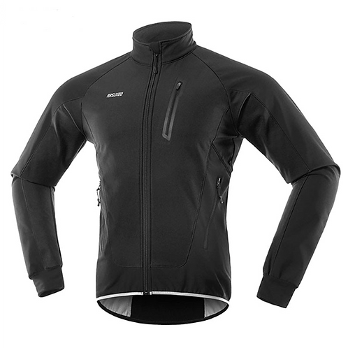ARSUXEO Winter Waterproof / Windproof Jacket