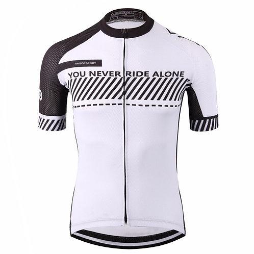 KEMALOCE Classic Cycling Jersey