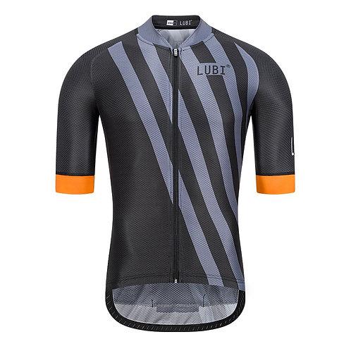LUBI Pro Team Stripes Summer Jersey