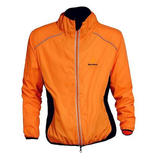 WOLFBIKE Waterproof Cycling Jacket