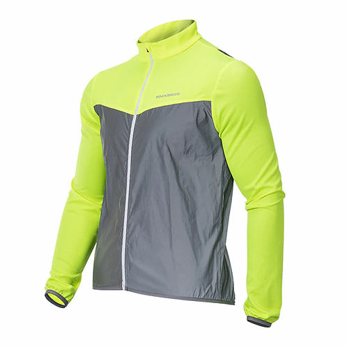 ROCKBROS Quickdry Windproof Cycling Jacket