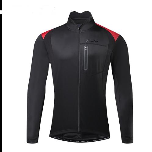 Santic Windproof Cycling Jacket