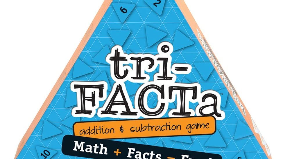 tri-FACTa Additino and Subtraction Game