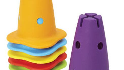 GONGE Cones