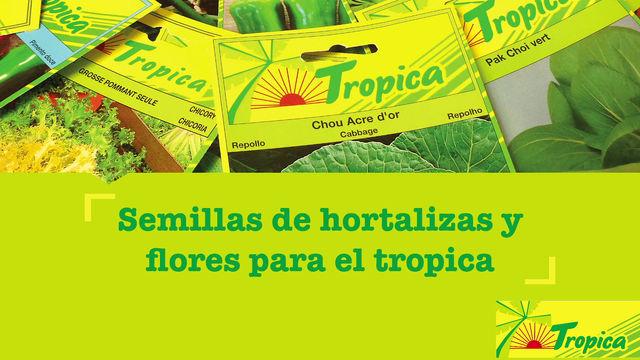 Nuevo Video Promo de la marca Tropica.