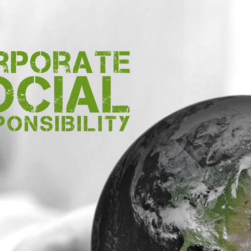 Corporate Social Responsibility is here to stay
