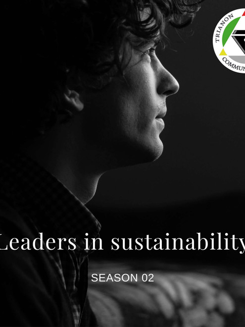 Leaders in sustainability S02E00 (the Podcast)