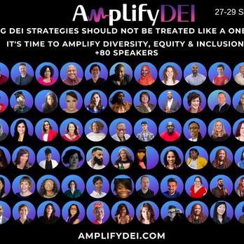 Amplify DEI (27-29 sept 2021)