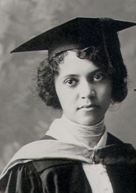 Celebrating black history month with Alice Augusta Ball, the lady who found the cure against leprosy