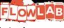 flowlab online logo White txt new red.pn