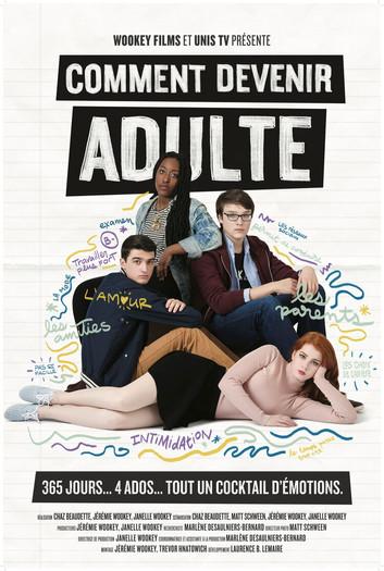 Comment Devenir Adulte - Season 1