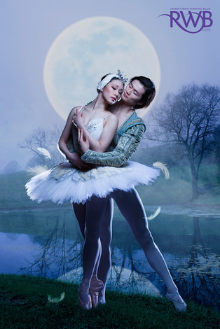 Canada's Royal Winnipeg Ballet - Swan Lake