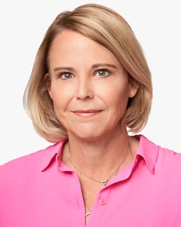Cynthia Carr - Epidemiologist