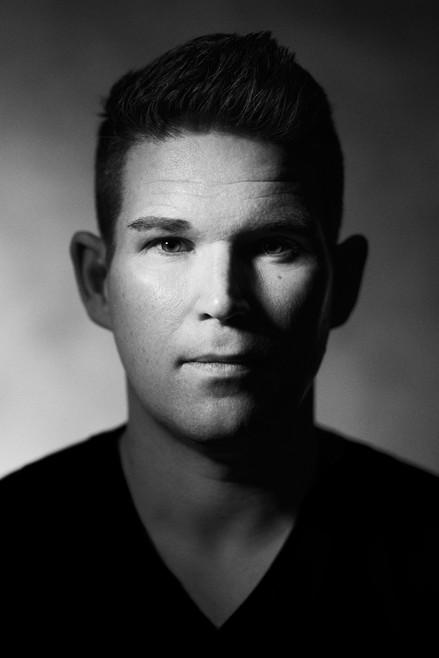 Jason Douglas by Réjean Brandt Photography. Winnipeg, Manitoba portrait photographer.