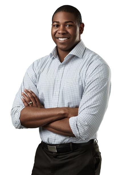 Jamie Moses (Manitoba's NDP)