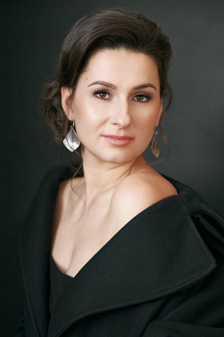 Dorota Blumczynska - CEO of Manitoba Museum
