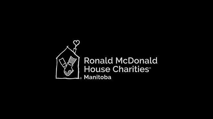 Ronald McDonald House Charities Manitoba Hope Couture Fashion Show