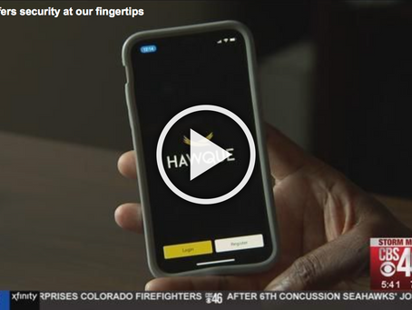 New app offers security at our fingertips