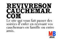 Revivresoncauchemar.com