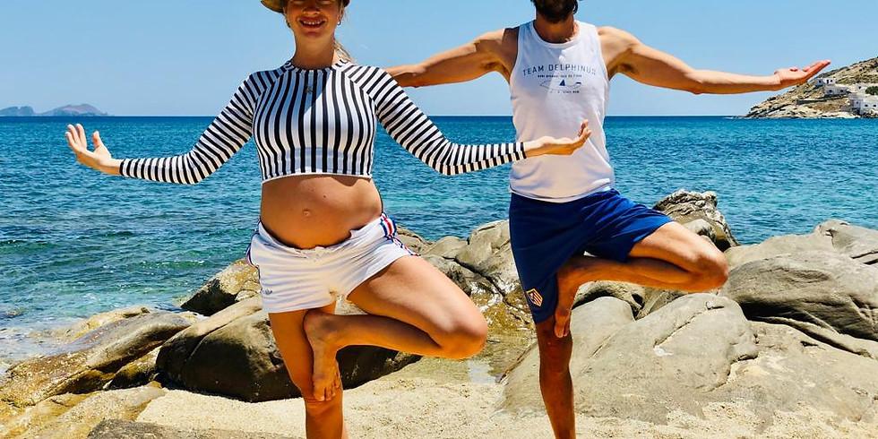 Yoga Dance et Musique