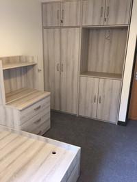 Accomodation Suite