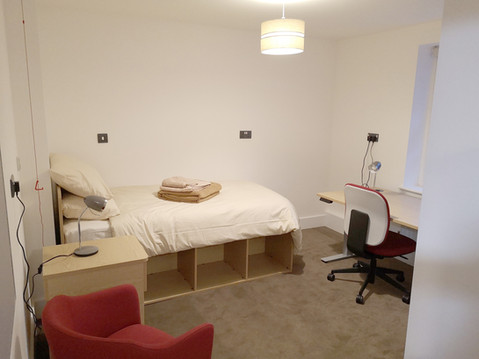 University Bedroom