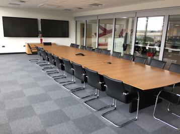 Bespoke Boardroom
