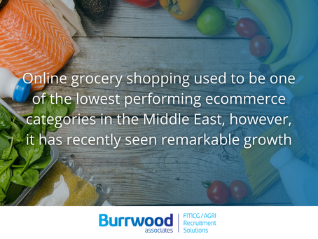 Online grocery sales more than double in the United Arab Emirates during COVID-19 '