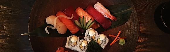 Sushi (Nigiri) A La Carte