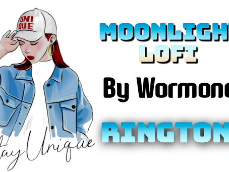 Moonlight Lofi Ringtone Download | Moonlight Lofi By Wormono kunal.629 Instagram Reels Audio