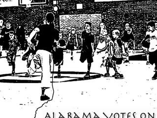 Alabama Votes on School Yoga Ban
