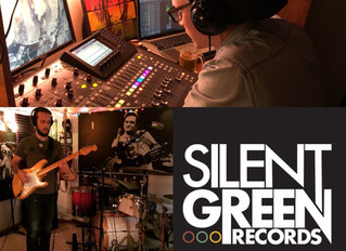 Pearl Studios to Silent Green