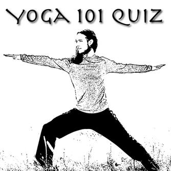 Yoga 101 Quiz 🤓