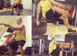 "My Bro's Gym ""Phoenix Custom Fitness"""