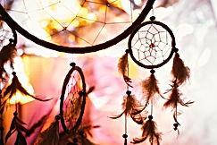 Tribal Hand Made Dream Catchers