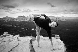 My Journey Into Yoga