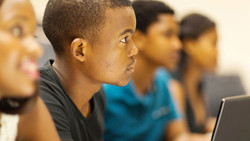 The Crisis in Black Education