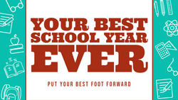 Your Best School Year Ever
