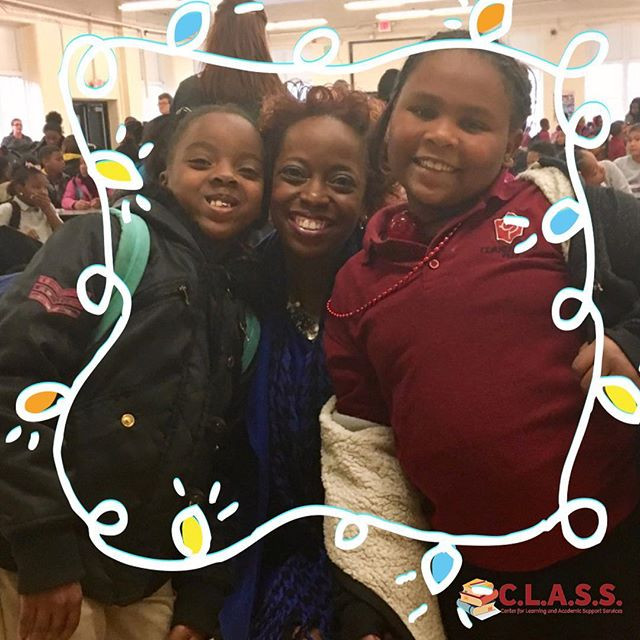 Cornerstone Prep Holiday Program
