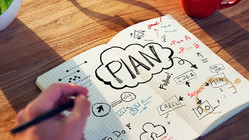 Make a Plan and Stick With It - Planning & Prioritizing