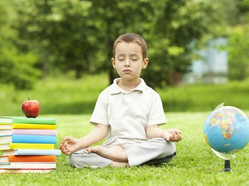 Ten Tips for De-Stressing Kids Prior to High Stakes Tests