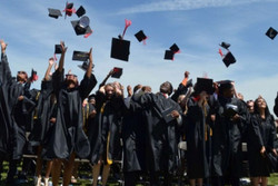 For almost half of Memphis graduates, formal education ends after high school