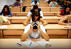 High-Stress High School